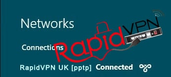 PPTP VPN connection on Windows 8 - Step 9