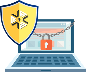 Secure VPN Tunnel